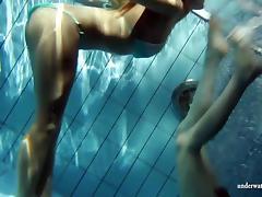 Underwater, HD, Softcore, Underwater