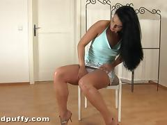 WetAndPuffy Video: Katty N