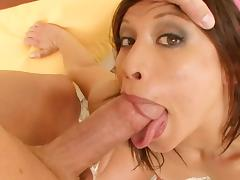 All, Asian, Beauty, Blowjob, Brunette, Deepthroat