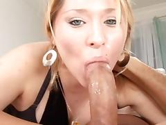 All, Beauty, Blonde, Blowjob, Cum in Mouth, Penis