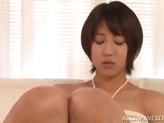 Sensual emotions with Chika Kitano in Japanese porn