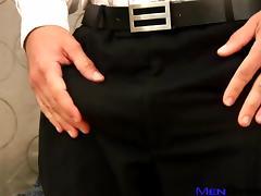 MenOver30 Video: Working Stiff