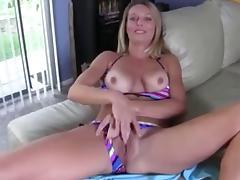 Brenda Bikini JOI