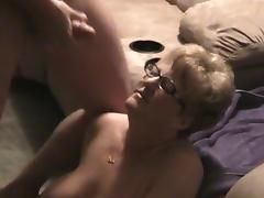 Anal Wife's ATM and Huge Facial - negrofloripa
