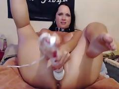 Mommy, Adorable, Flexible, Fucking, Masturbation, Mature