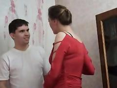 Russian family 18