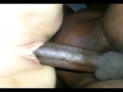 Country, Amateur, Country, Creampie, Farm, Interracial