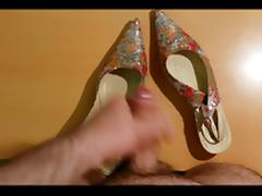 Fuck and cum not my stepmother flat slingbacks sandals