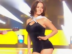 Alizee is back (french hottie music compilation)