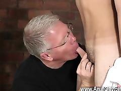 Gay cock Spanking The Schoolboy Jacob