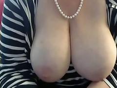 nice tits MILF
