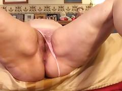 BBW, BBW, Cute, Masturbation, Pretty