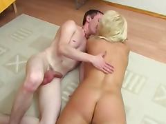 Mom and Boy, Anal, Assfucking, Fucking, Mature, MILF