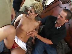 Housewife, Big Tits, Blonde, Boobs, Cute, Hardcore