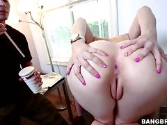 All, Ass, Babe, Big Ass, Blowjob, Wet
