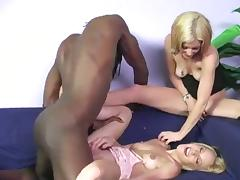 All, Big Cock, Cute, Ffm, Girlfriend, Interracial