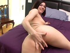 All, Ass, Brunette, POV, Riding, Small Tits