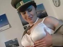 Air Captain Costanza