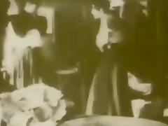 Retro Porn Archive Video: Forbidden