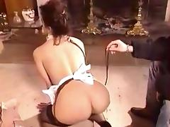 Vintage group sex fun with pretty and hairy babes