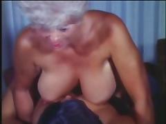 Vintage Big Tits Fun