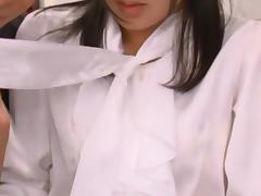 Nana Nanaumi Japanese sex teacher