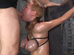 All, BDSM, Boobs, Bound, MILF, Tied Up