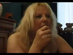 FRENCH MATURE 32 anal bbw mom milf