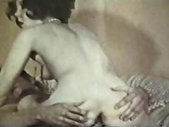 Vintage Redhead Fucked and Sucked