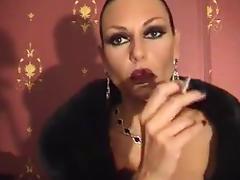 Smoking Diva