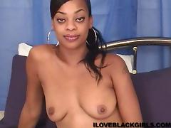Fantastic Sunshine Masturbates In A Solo Model Video