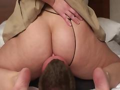 Big Ass, Ass, Big Ass, Huge