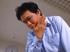 Nana Nanaumi Japanese teacher rough sex