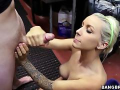 Choking, 18 19 Teens, Blowjob, Choking, Deepthroat, Facial