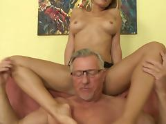 Taboo, Beauty, Big Tits, Blowjob, Couple, Cumshot