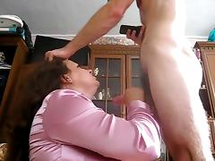 BBW Blowjobs