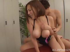 Japanese, Asian, Big Tits, Couple, Japanese