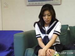 Japanese hoe spreading leggs