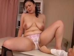 Japanese BBW, Asian, BBW, Big Tits, Chubby, Chunky