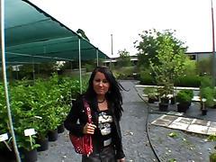 Renata's Sex Garden
