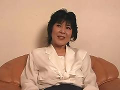 Japanese Granny, Japanese, Masturbation, Mature, Old, Older