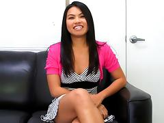 Backroom, Amateur, Asian, Audition, Backroom, Backstage
