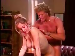 Ramdy West fucks Moana Pozzi