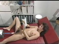 Clinic, Hairy, Hospital, Swingers, Vintage, Clinic