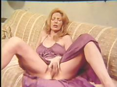 Vintage Mature, Classic, College, Fingering, Hairy, Jerking