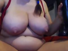 Fat ass Italian