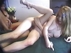 Daejha Milan long nails #2