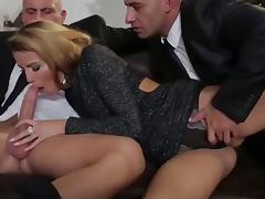 Kinky XXXmas ((FYFF))