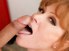 Darla Crane & David Loso in My First Sex Teacher