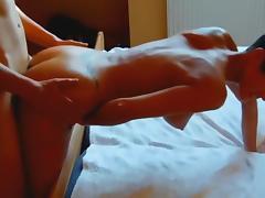 anal compilation ( german milf )